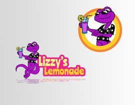 #24 pentru Lizzy's Lemonade needs a mascot/logo!!! de către amitdharankar