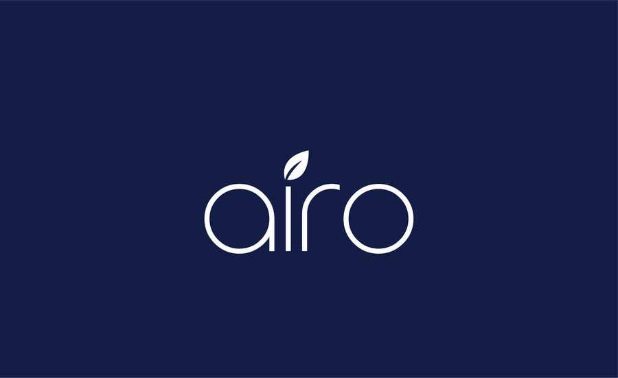 Bài tham dự cuộc thi #49 cho Logo for Airo