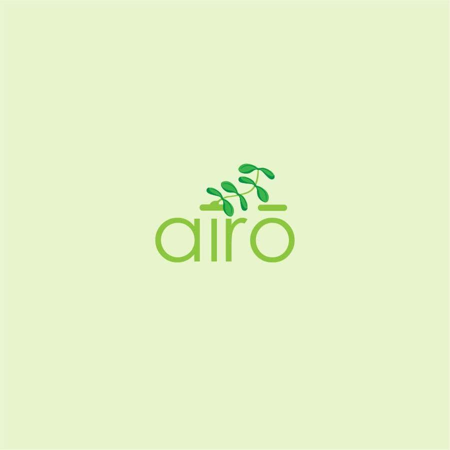 Proposition n°26 du concours Logo for Airo