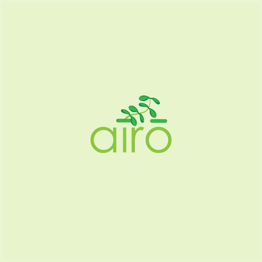Proposition n°41 du concours Logo for Airo