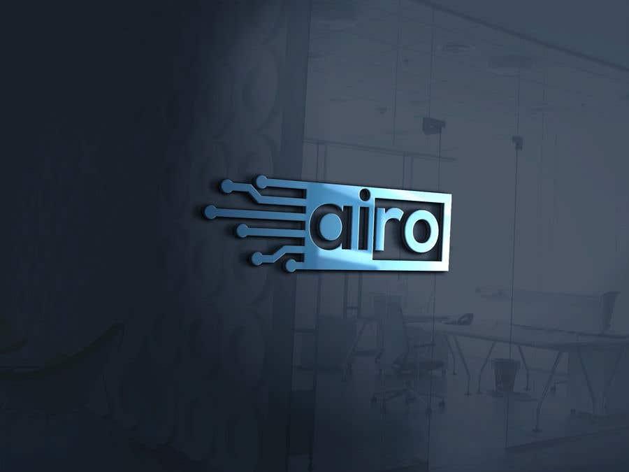Proposition n°134 du concours Logo for Airo