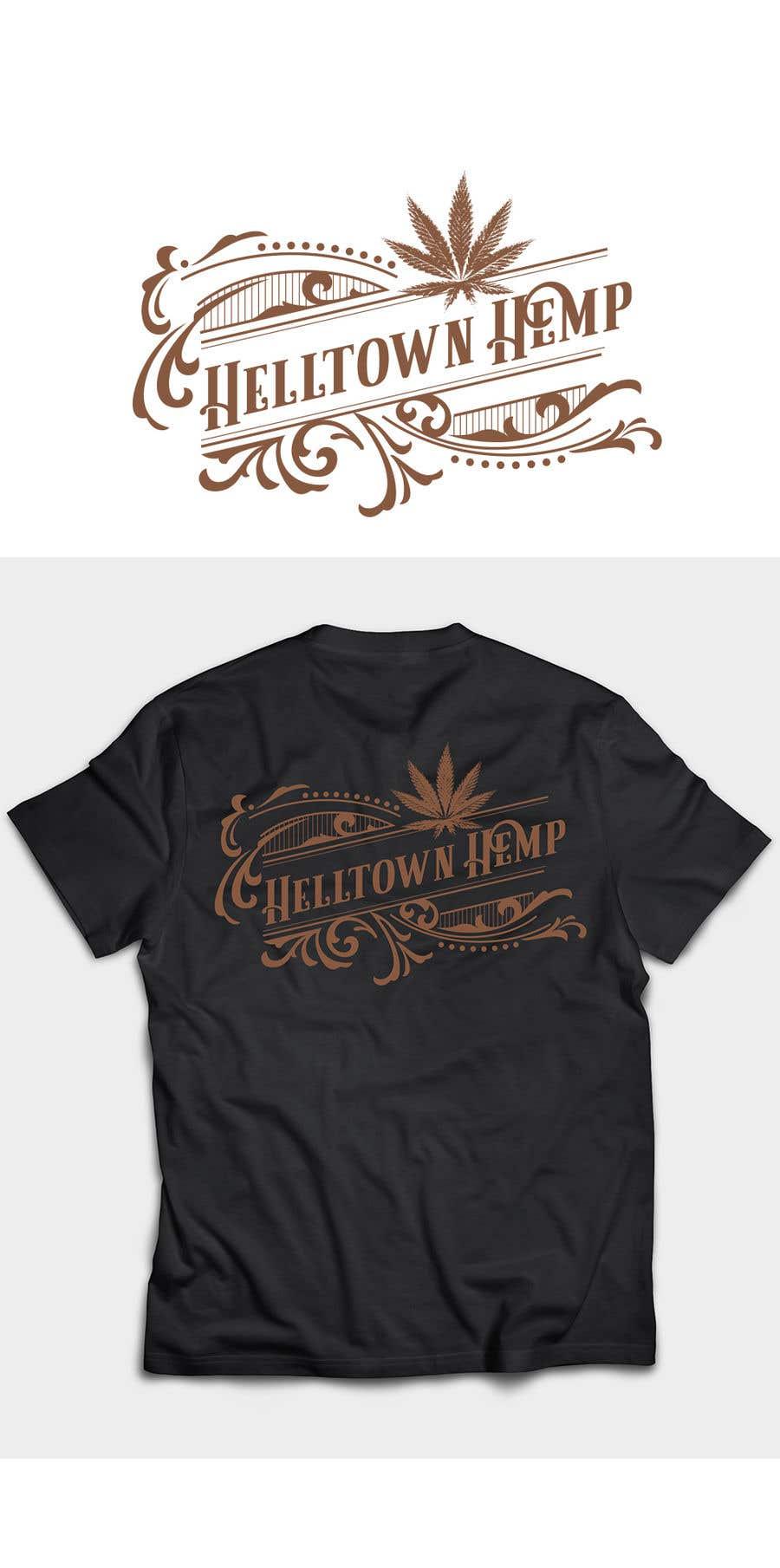 Penyertaan Peraduan #14 untuk Logo t-shirt design vector image