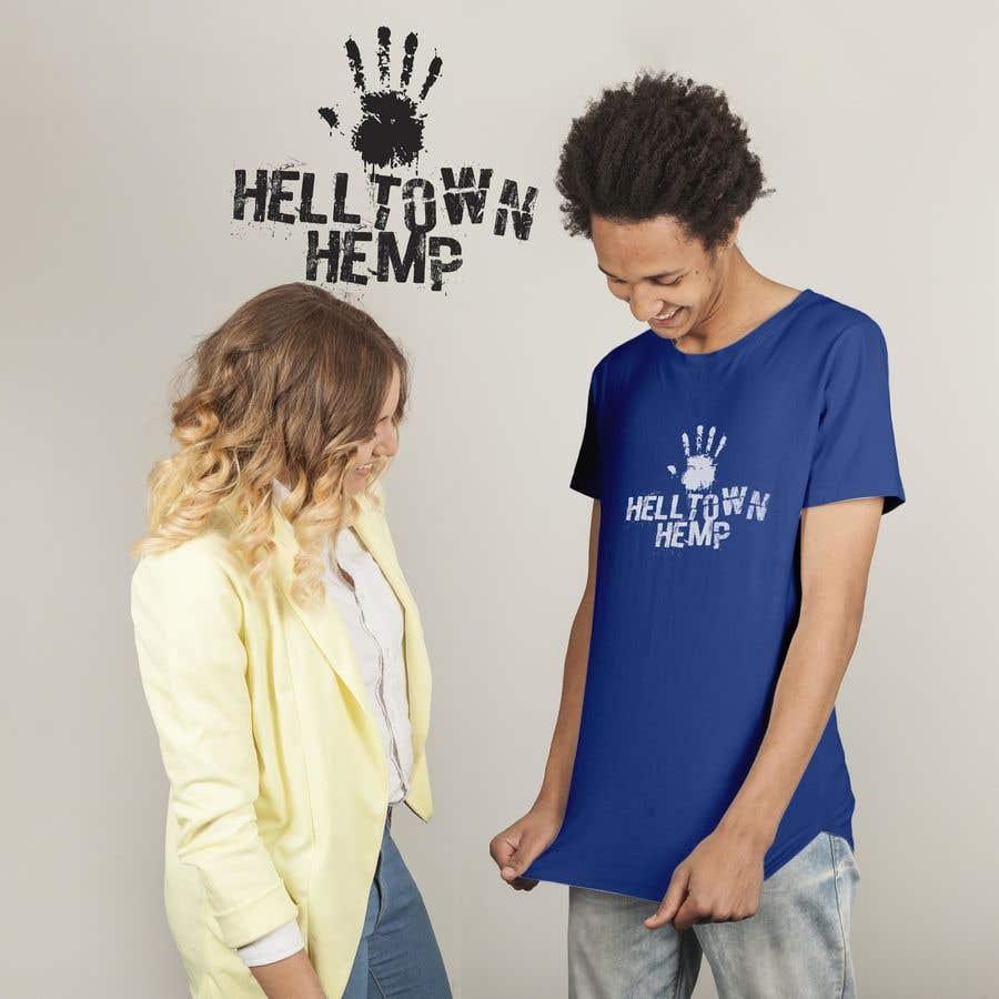 Proposition n°1 du concours Logo t-shirt design vector image