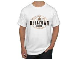 #56 for Logo t-shirt design vector image by sandy4990