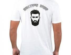#23 para Logo t-shirt design vector image por djj9639639