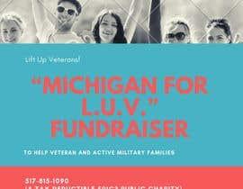 #5 untuk Need Fundraising Flyer Created oleh nurulezatisaidin
