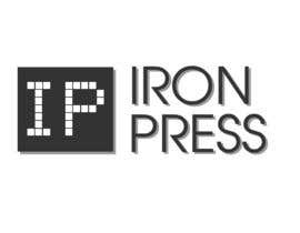 #46 pёr Logo Design for IronPress nga appzonic