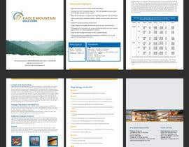 #20 cho Brochure Design for company bởi plsohani