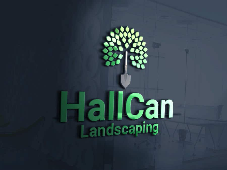 Proposition n°26 du concours Logo design for landscaping business - 17/04/2019 11:20 EDT