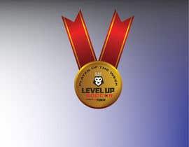 #28 para URGENT Need medal design for player of the week por mdmuhaiminislamg