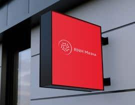 #173 for Create a logo for a new media agency af akshatjain247