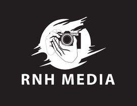 #175 cho Create a logo for a new media agency bởi saddam712