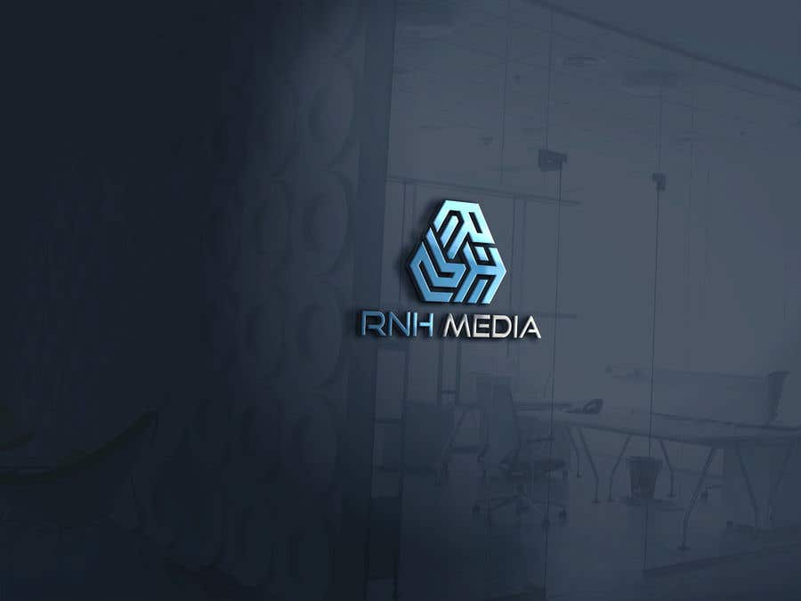 Proposition n°94 du concours Create a logo for a new media agency