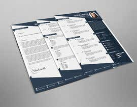 #2 para 5 pdf CV templates/designs for 5 websites por sheulibd10