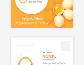 #18 untuk Design a postcard for leaflet advertisement oleh rahulsakat99
