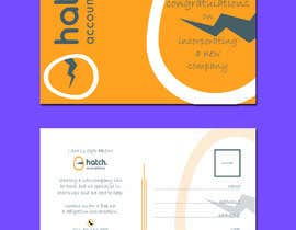 #14 untuk Design a postcard for leaflet advertisement oleh syedsumon555