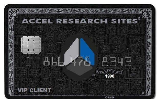 Contest Entry #27 for Design a credit card