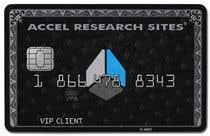 Logo Design Contest Entry #26 for Design a credit card