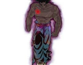 #15 for Comic Book Character Design af Serapret