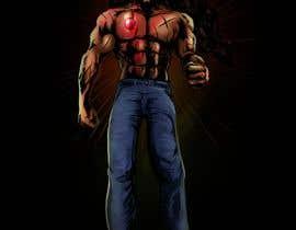 nº 23 pour Comic Book Character Design par vrizkyyanuar