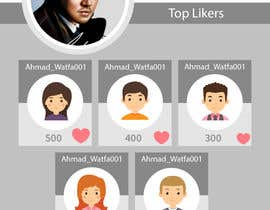 #68 for Design an graphic/image for our Android App sharing feature af Watfa3D