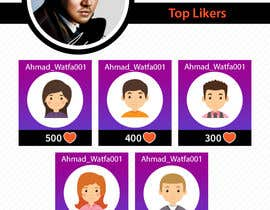 #69 for Design an graphic/image for our Android App sharing feature by Watfa3D