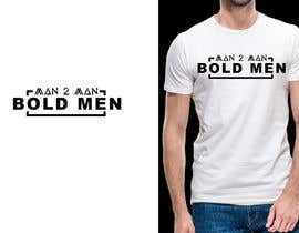 #32 for Man2Man T-shirt Design af sajeebhasan177