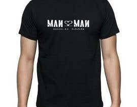 #28 for Man2Man T-shirt Design af Roy271976