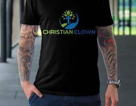 Číslo 3 pro uživatele Tikva Clown T-shirts od uživatele nurjahana705