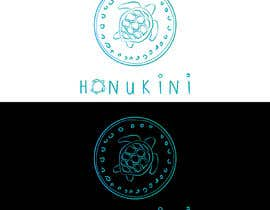 #150 for Custom font for logo af NatachaHoskins