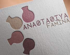 #29 untuk Create a logo for pottery studio oleh MaDesigne