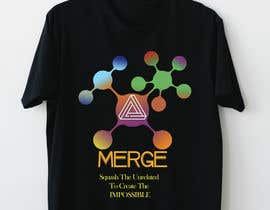 #33 for T-shirt design for a Polymath Programmer. af HomairaAlam