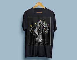 #31 for T-shirt design for a Polymath Programmer. af prachithelizard