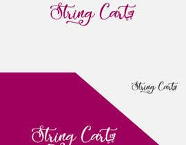 #164 для I need a Word Mark Logo Design for my company - String Cart от MDwahed25
