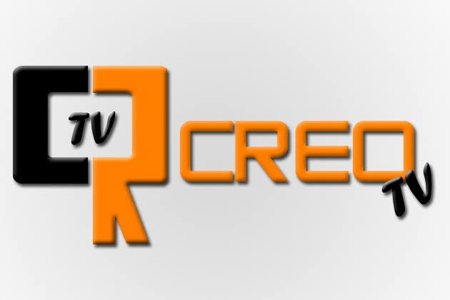 #32 for Logo Design for a new tv channel - CREO Tv by leixnt