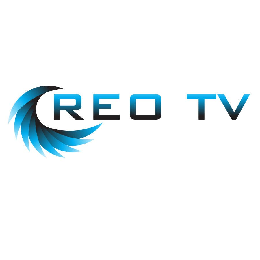 #12 for Logo Design for a new tv channel - CREO Tv by r7ha