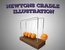 Nro 3 kilpailuun Create a Amazing Illustration käyttäjältä harrisonRosevich