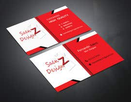#85 for I want a two sided business card for T-shirt company. af Sancitahaque