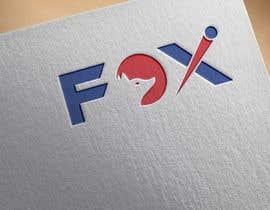 nº 18 pour MAKE A LOGO WITH A RED FOX AND A PEN par loblu75