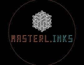#38 cho Create Logo for masterl.ink bởi HajarZaidi