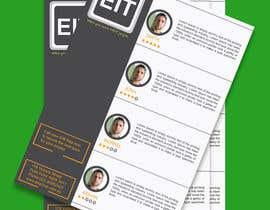 #7 for Create Simple Editable Graphics Template by mfarazi