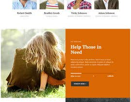 #5 for Create a non profit website by msourov17