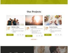 #6 для Create a non profit website от msourov17