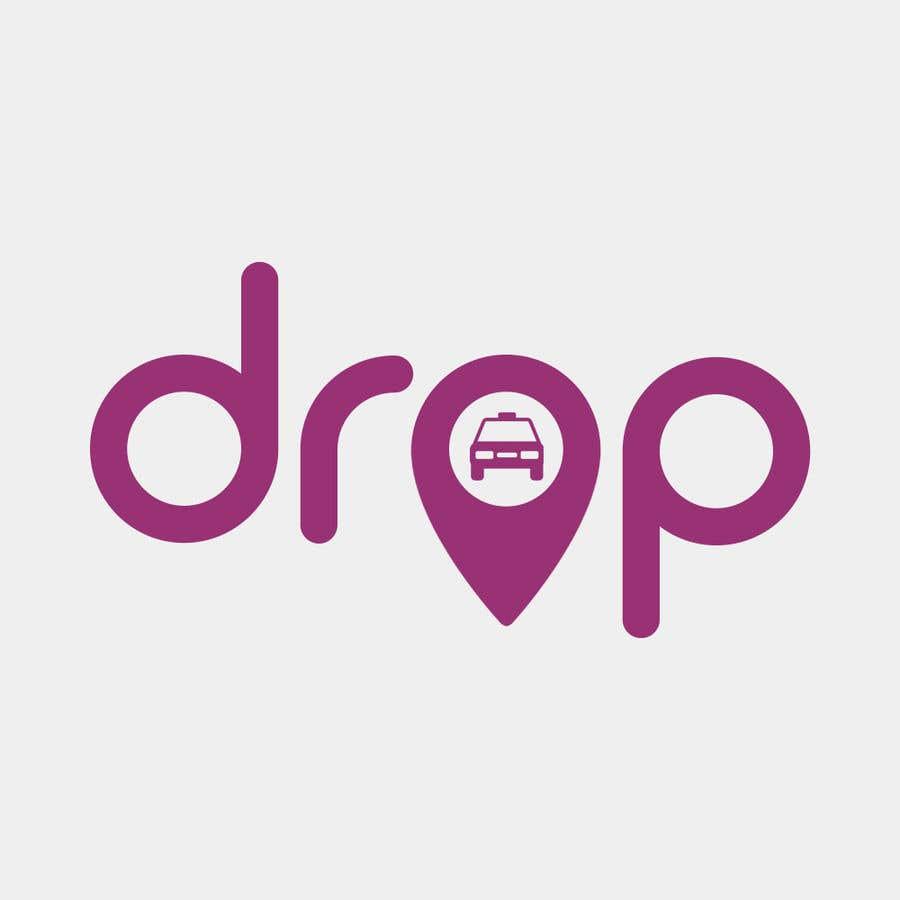 Kilpailutyö #77 kilpailussa Design Logo for Ride Sharing Application