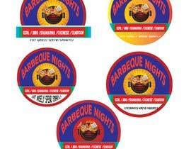 mdmazaharul451 tarafından logo design for a barbecue restaurant için no 64