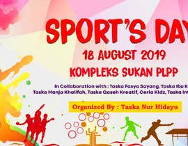 #50 cho Sports Banner bởi airinbegumpayel
