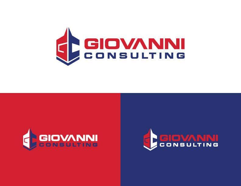 Kilpailutyö #74 kilpailussa design a logo for Giovanni