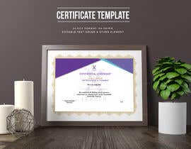 #2 for Design a certificate by Mitu256