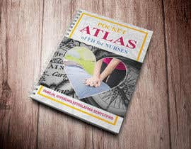 nº 53 pour Book Cover for Nurses Pocket Atlas par hemalborix