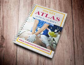 nº 54 pour Book Cover for Nurses Pocket Atlas par hemalborix